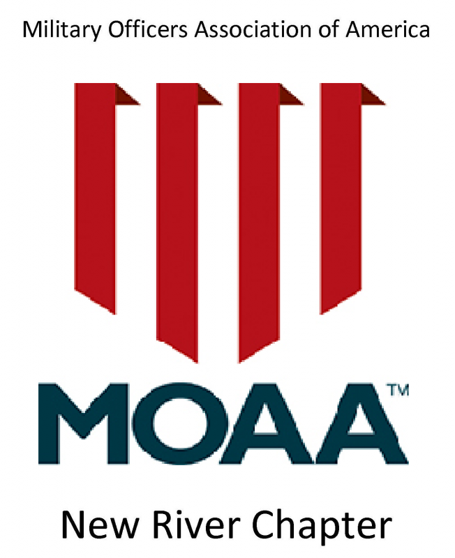 Join the New River Chapter, MOAA