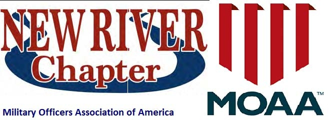 New River Chapter Awarded MOAA Community Grant and COVID Grant