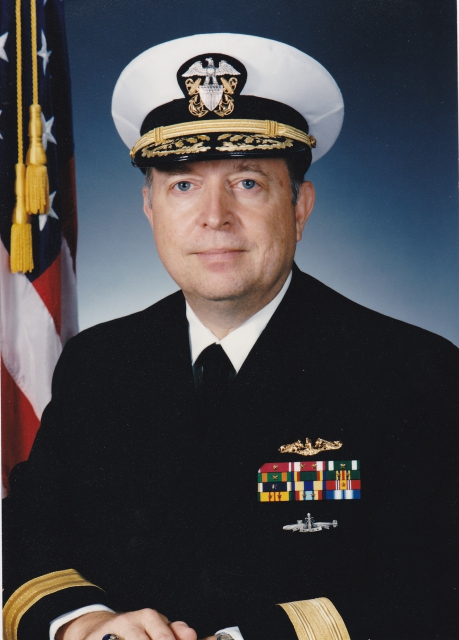 Rear Admiral Scott L. Sears, USN Memorial Scholarship Program